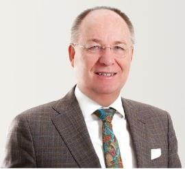 Michael Thiess - Gründer MTMC, Vorstand Sanemus AG